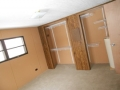 BL #166 MASTER BEDROOM CLOSETS 2-15-16